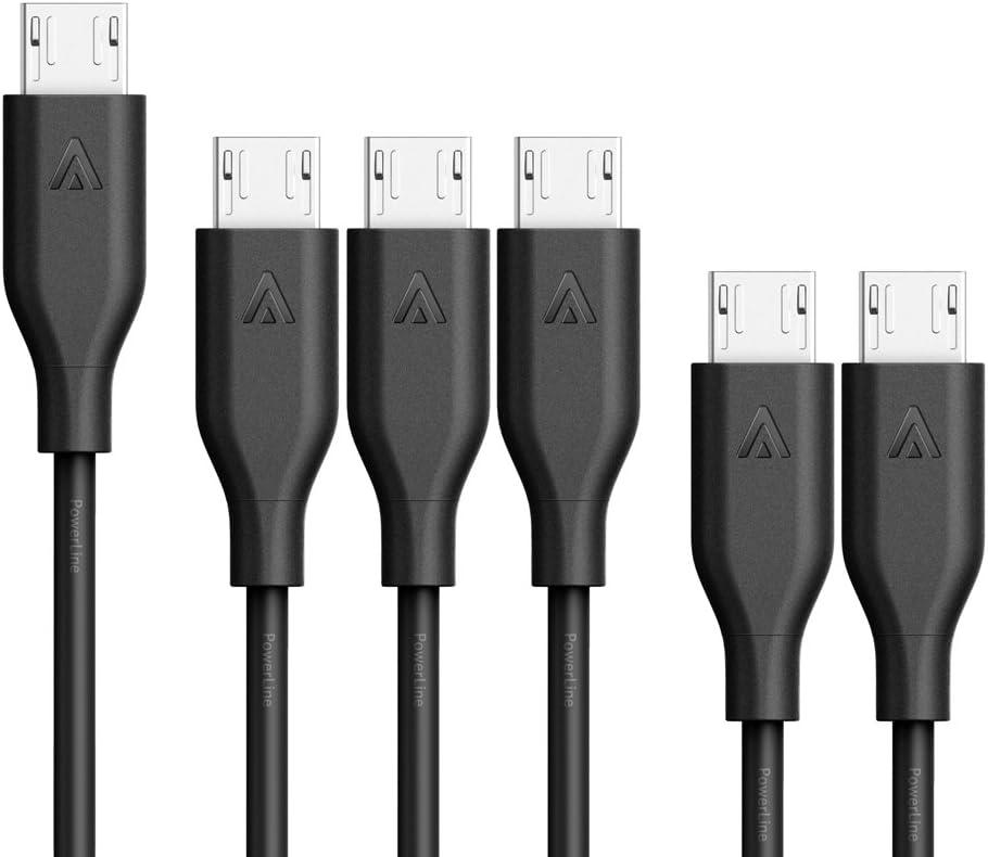 Top 10: Best charging cables | Honest