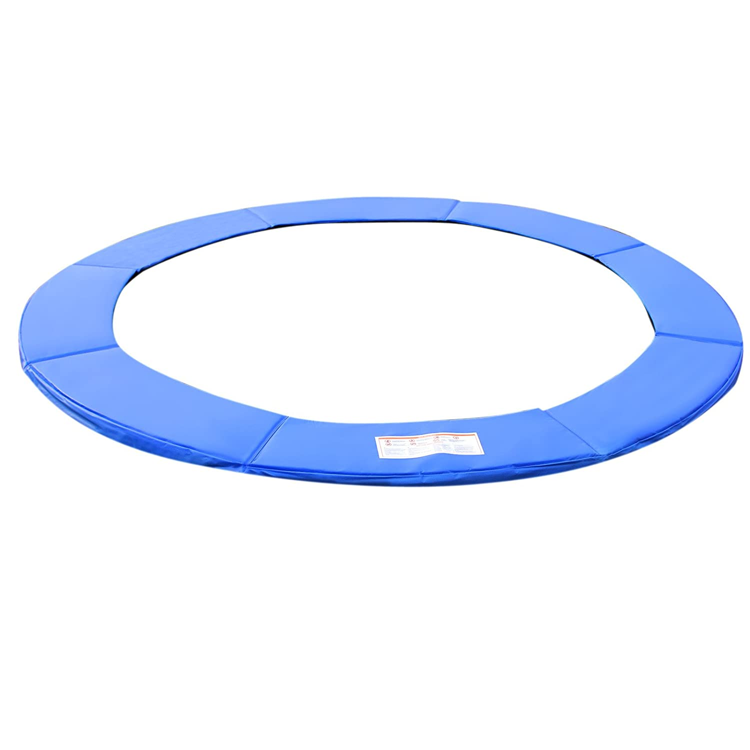 Accessoires trampoline - Coussin protection trampoline 244 ...