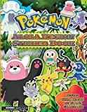 img - for Pok mon Alola Region Sticker Book book / textbook / text book