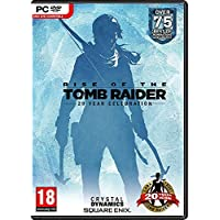 Deals on Rise of the Tomb Raider 20 Year Celebration PC