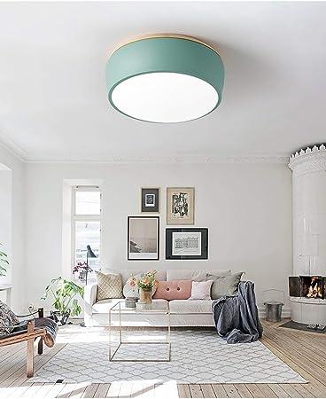 LED Decken Leuchte Design Lampe Beleuchtung Wohn Schlaf Zimmer Küche Living-XXL