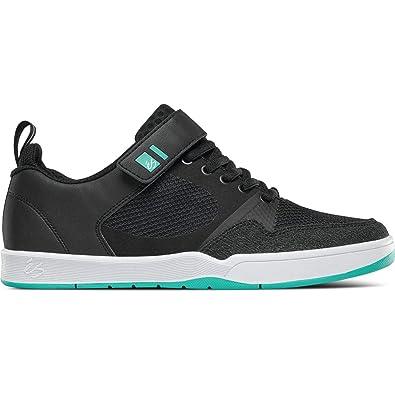 562638d8078 Amazon.com   eS Men's Accel Plus Ever Stitch Skate Shoe   Shoes