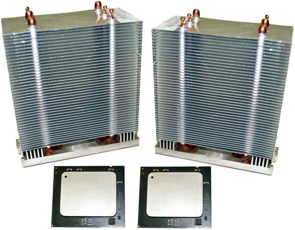 HP DL580 G7 CPU Kit Intel Xeon 6 Core X7542 2.66 GHz 588156-B21
