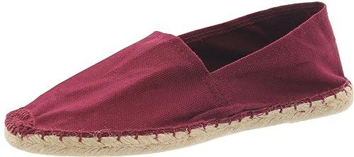 MIK Funshopping - Alpargatas de Lona Unisex: Amazon.es: Zapatos y complementos