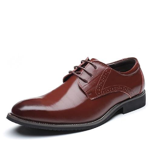 3174f543ba1 Zapatos Oxford Hombre