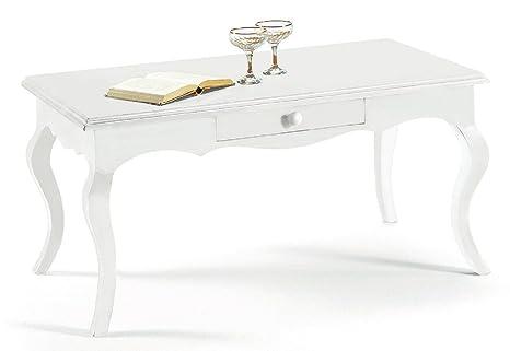 L\'Aquila Design Arredamenti CLASSICO tavolino Shabby Chic struttura ...