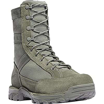 "Danner Men's Rivot TFX 8"" Work Boot: Shoes"