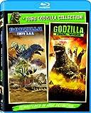 Godzilla: Final Wars / Godzilla: Tokyo S.O.S. - Set [Blu-ray]