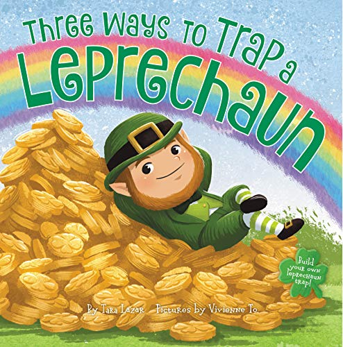 Three Ways to Trap a Leprechaun
