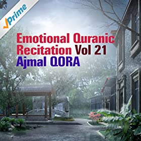Amazon.com: Recitation, Pt. 1: Ajmal Qora: MP3 Downloads