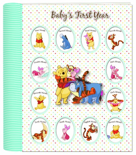 Patchwork Pooh Memory Keeper, Multi, 1-Pack - Pooh Patchwork