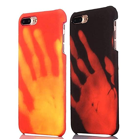thermal iphone 8 case