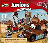 LEGO  Juniors Maters Junkyard 10733 Building Kit