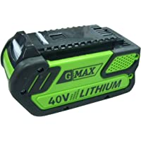 GreenWorks 29472 G-MAX 40V 4AH Lithium-Ion Battery