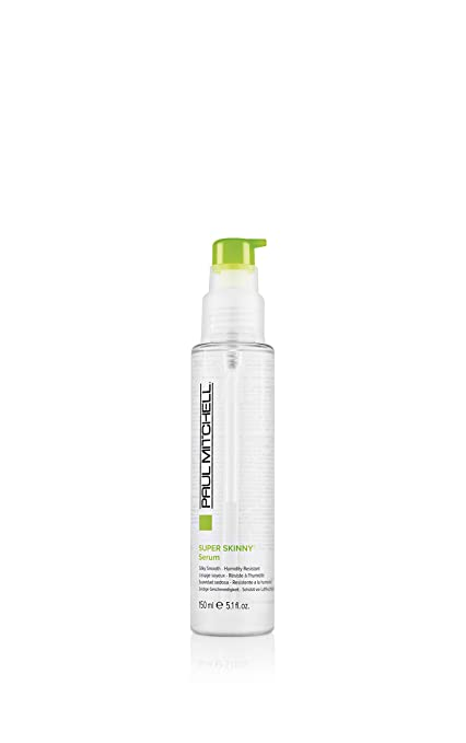Paul Mitchell - Smoothing Super Skinny Serum - Linea Smoothing - 150ml   Amazon.it  Bellezza 3ab8a902545d