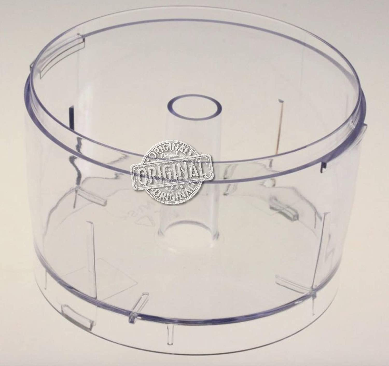Tazza contenitore Originale Kenwood per Tritatutto per CH180A Kenwood*