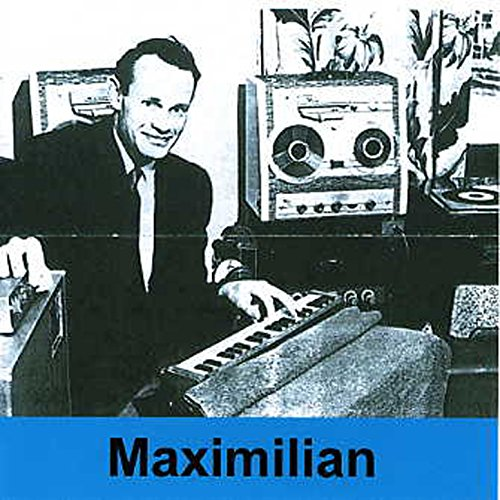 Maximillian The Breeze And I and Theme From Peter Gunn The Twistin Ghost