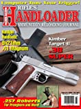 img - for Handloader Magazine - February 2003 - Issue Number 221 book / textbook / text book