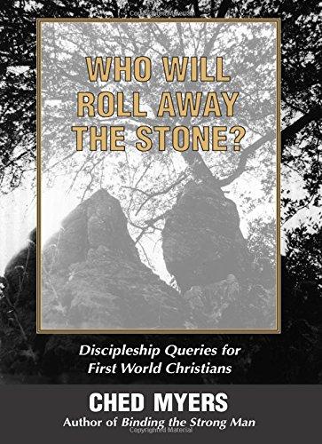 Discipleship bible study manual