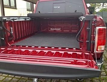 Pickupmatte Antirutschmatte Kompatibel Mit Geeignet Für Dodge Ram 1500 Shortbed 4 Oder 5 Gen Mit Rambox 19 99 M Auto