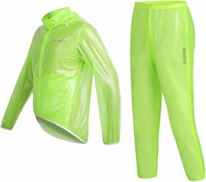 Selighting Ciclismo Impermeable Bicicleta Chaqueta Jersey Ciclismo ...