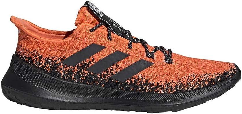 adidas Zapatos de hombre para correr atletismo deportivo para entrenamiento SenseBOUNCE +