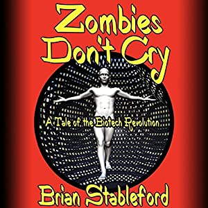 Zombies Don't Cry Audiobook
