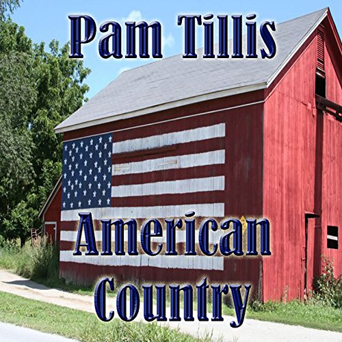 American Country - Pam Tillis