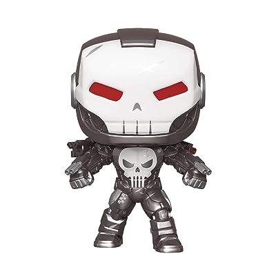 POP! Marvel: Punisher War Machine PX Previews Exclusive: Toys & Games