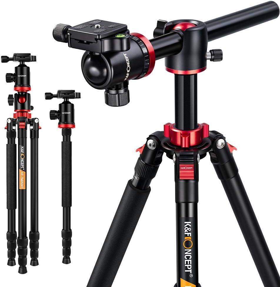 K F Concept Tm2534t Stativ Kamera Reisestativ Kamera