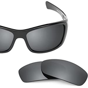 98c01d788c Amazon.com  Fiskr Anti-saltwater Replacement Lenses for Oakley ...