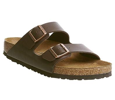 a693fa2cad3e Birkenstock Arizona, Unisex-Adults' Sandals: Amazon.co.uk: Shoes & Bags