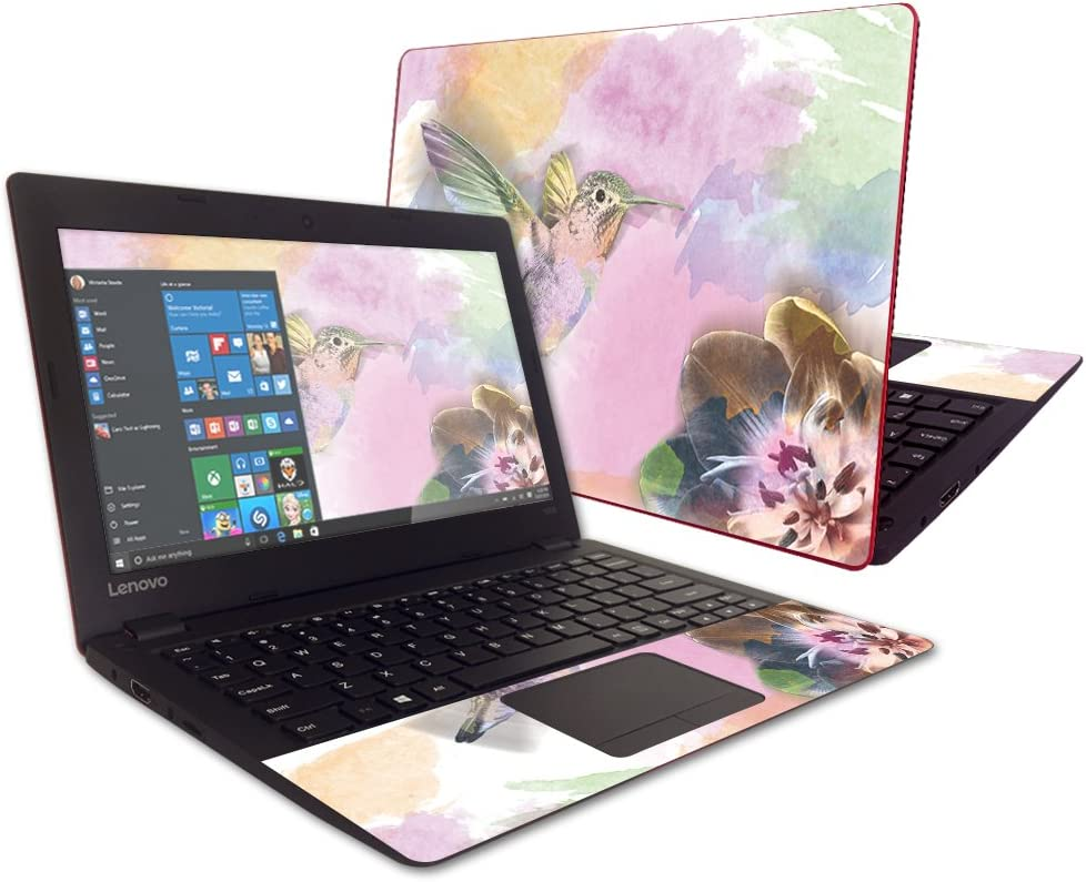 MightySkins Skin Compatible with Lenovo IdeaPad 100s 11.6