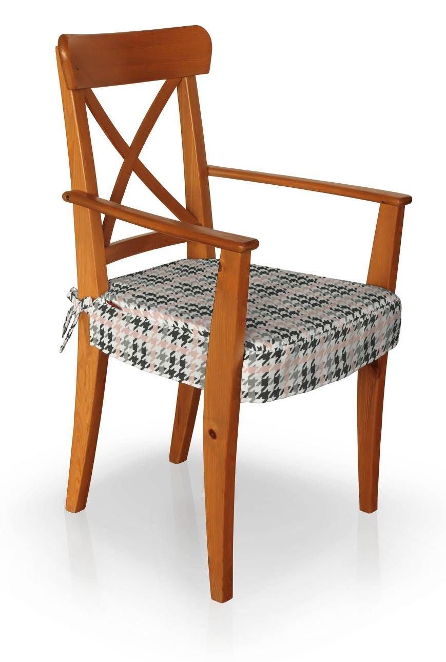 dekoria Adecuado para el Modelo IKEA Ingolf brazo silla ...