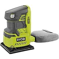 Ryobi R18SS4-0 Ponceuse Électrique sans fil 18 volts