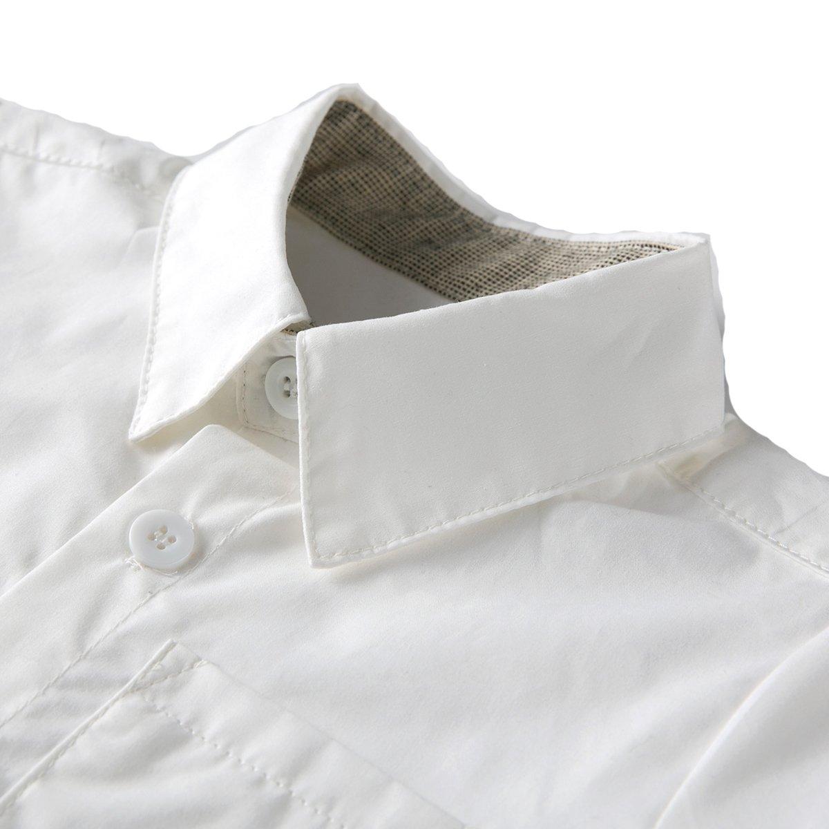 Bekleidungsset Baby Jungen Sommer Kurzarmhemd mit Fliege + Kurze Latzhose Baumwolle Taufanzug Kleinkind GGBaby