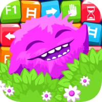 Code Adventures : Coding Puzzles For Kids