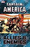 Captain America: Allies & Enemies
