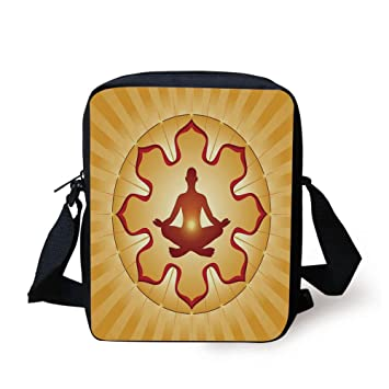Amazon.com  IPrint Yoga Decor 38dbbf25c13e9