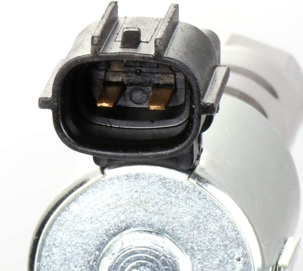 AUTOMUTO Left VVT Variable Timing Solenoids Replaces 916896 TS1019 Fits for Dodge Caliber Jeep Patriot Chrysler Sebring