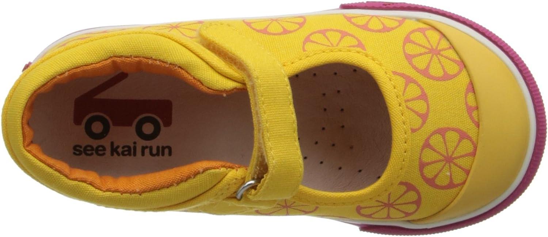 Toddler See Kai Run Angela Sneaker