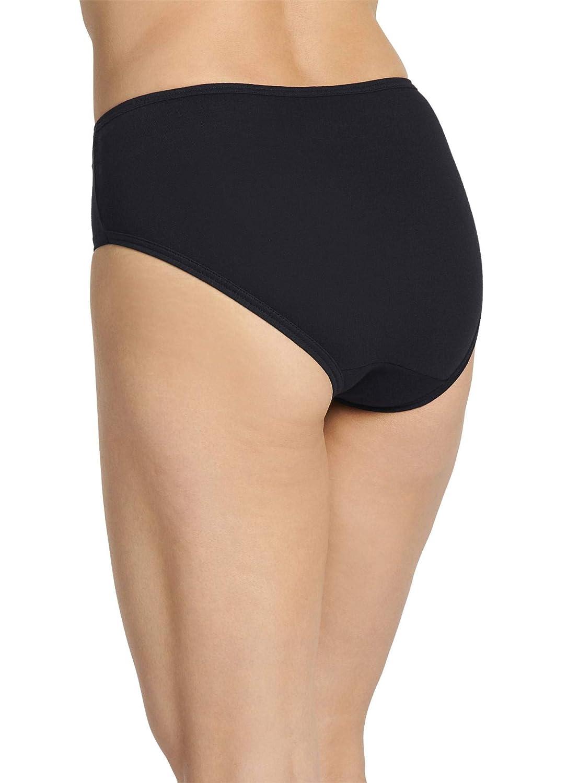 5fa461bf1 Jockey Women s Underwear Elance Hipster - 3 Pack at Amazon Women s Clothing  store  Hipster Panties