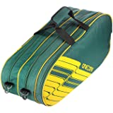 One O One - Lines Collection Triple Compartment Badminton/Tennis Kitbag