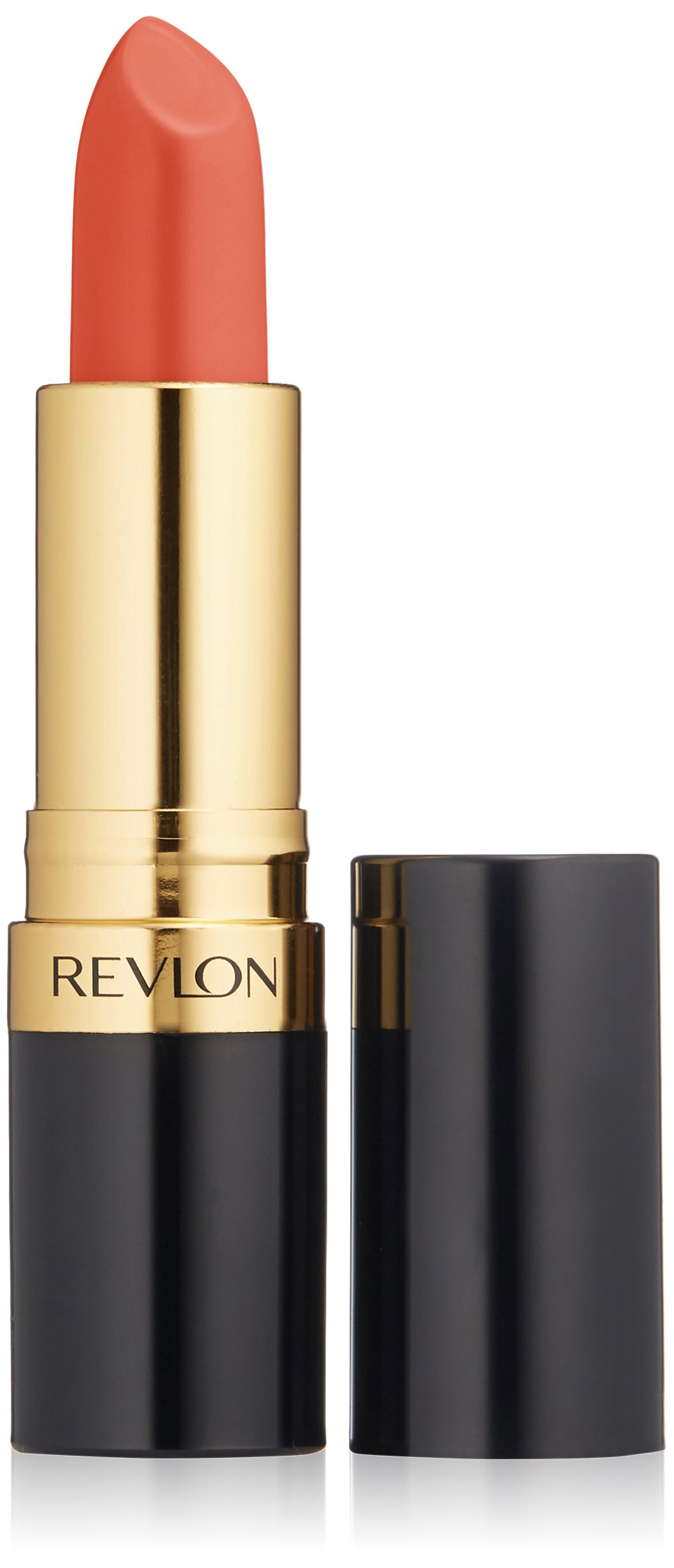 Revlon Super Lustrous Lipstick, Kiss Me Coral