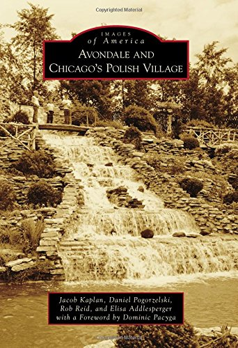 Avondale and Chicago's Polish Village (Images of America)