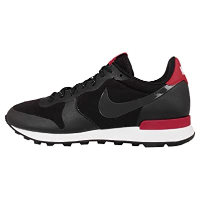 huge selection of 34c64 1bed5 Nike Internationalist WMNS 749556-002, Baskets Femme, Noir (001), 38