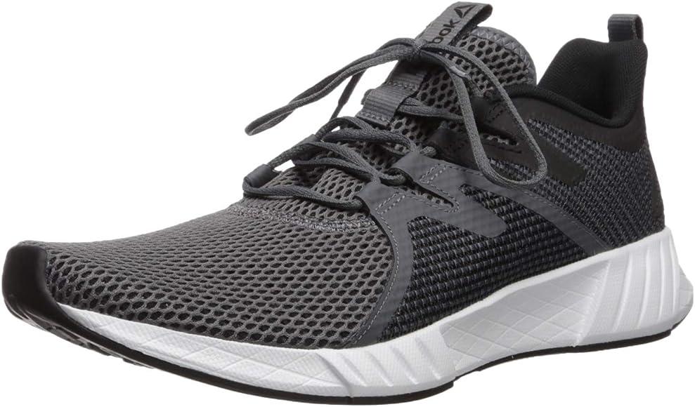 Reebok Men's Fusium Run 2.0 Shoe, Grey