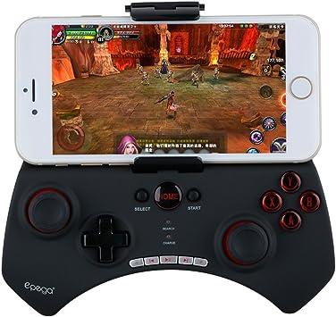 Epega PG-9025 - Inalámbrico Mando de Juego para Smartphones ...