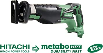 Metabo HPT CR18DGLP4 featured image 1