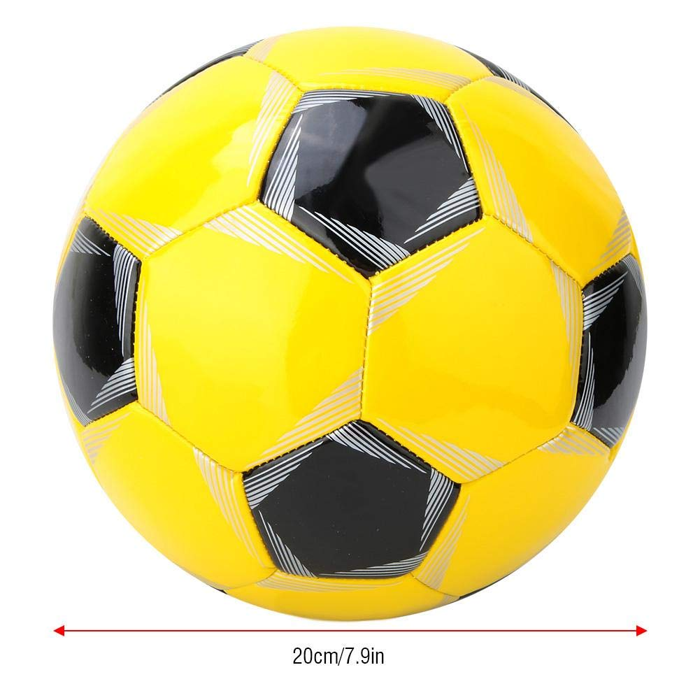 VGEBY1 Children Training Football Outdoor Size 4 Training Football Smooth Stable Kids Playing Soccer Ball Kids Sports Soccer Accessory